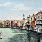Canal Grande da Rialto