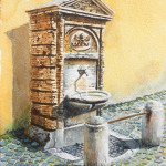 Fontanella a Borgo