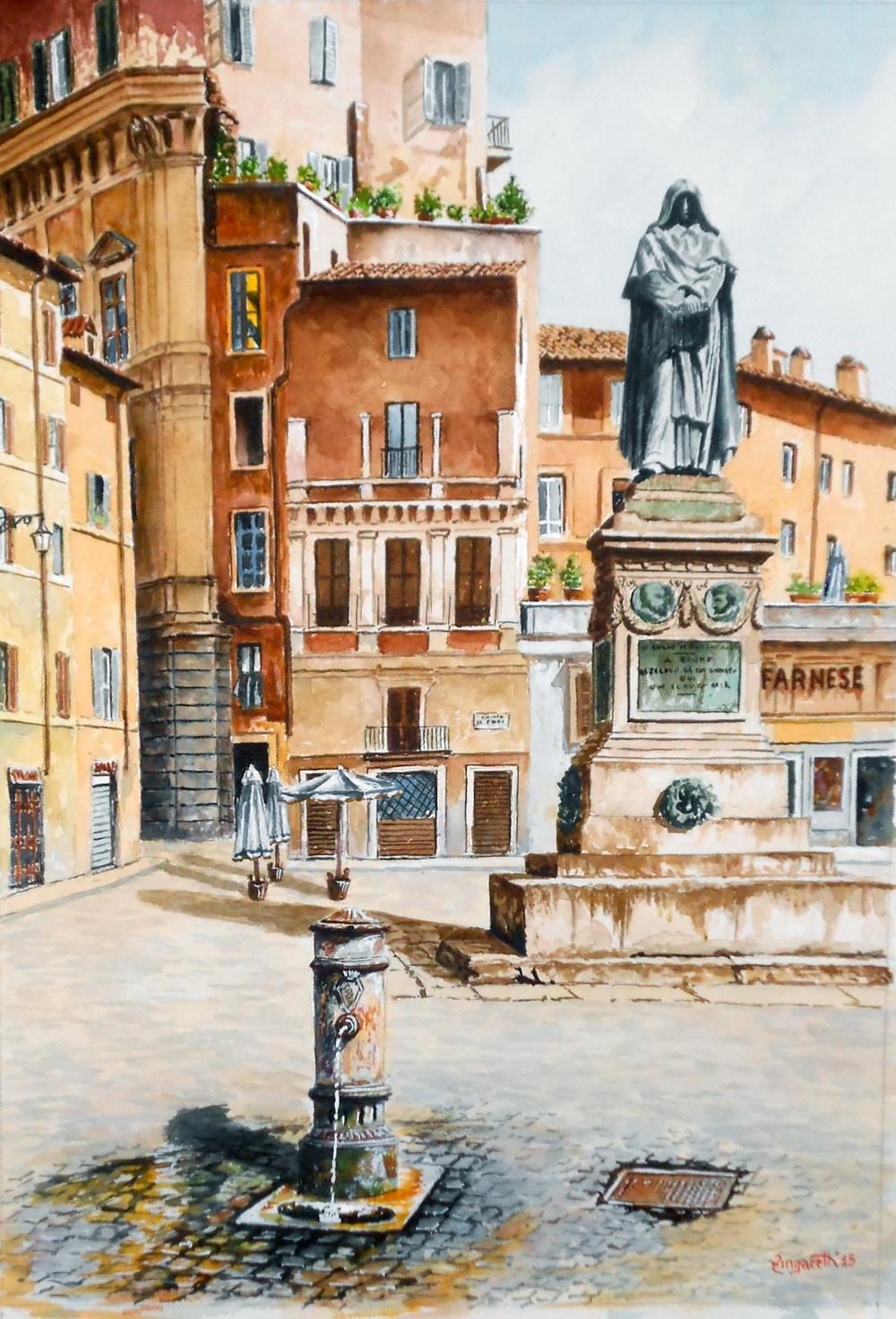 Roma « Zingaretti net