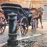 Nasone di Piazza Navona