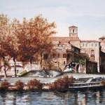 L'Isola Tiberina