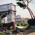 L'Arco di Tito
